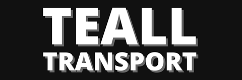 Logo for Teall Transport South Ltd.